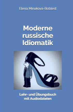 Moderne russische Idiomatik